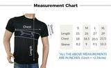 LED Nachricht T-Shirt programmierbar Gluwy