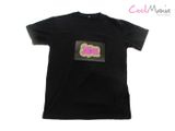 Diva blinkend t-shirt