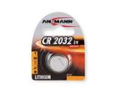Batterien CR 2032 Ansmann