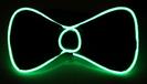 Mascherl-Neon - grün